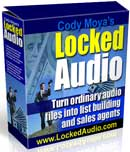 Locked Aduio is the Ultimate Marketing Tool.