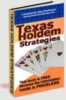 Free poker tips to improve your Texas Holdem playing skills.