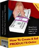 Create Your Own Cash-Flow Income From Home Today
