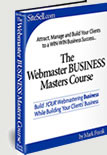 Webmasters Business Masters Course
